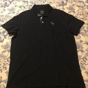 Abercrombie polo men's shirt. XXL